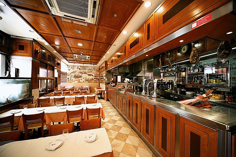 Restaurantes de Lisboa: nuestros clásicos