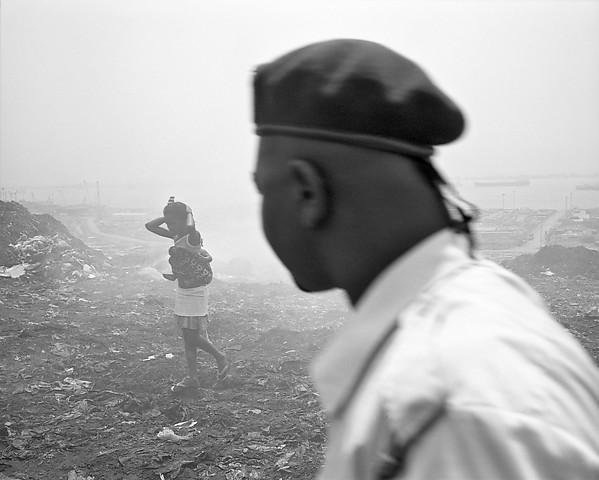 Expo de fotografías de Angola en el Met Museum (NY)