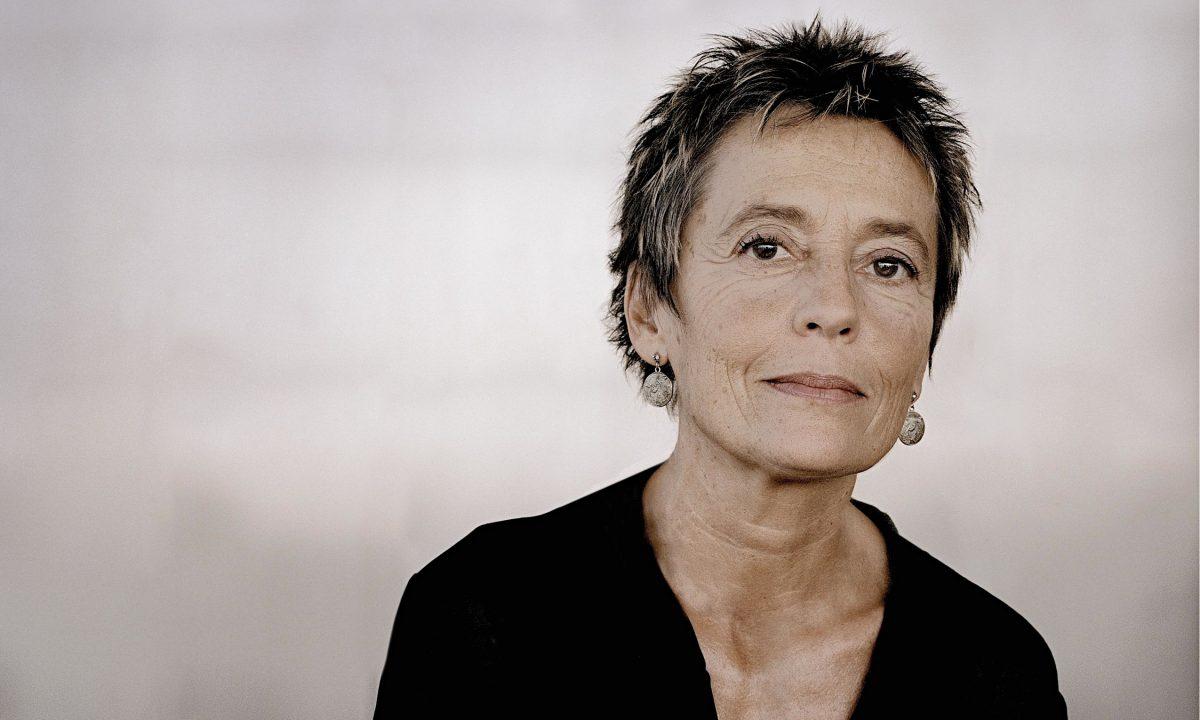 Maria João Pires no Auditório Nacional (Madrid)