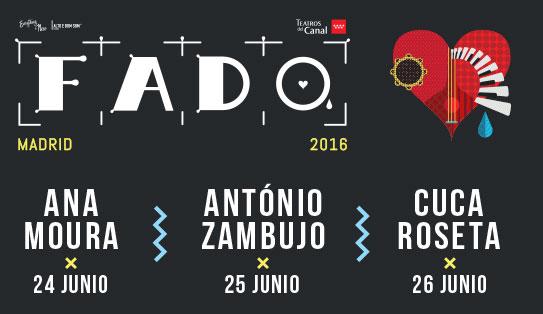 V Festival Fado Madrid