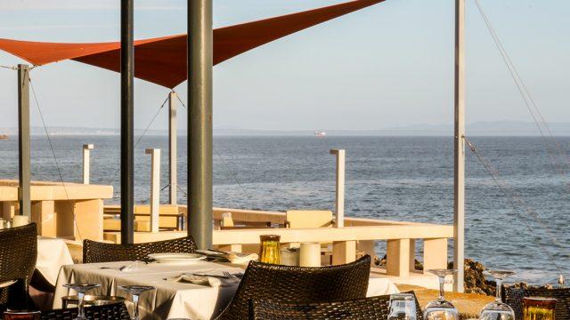 Restaurantes de la costa de Estoril