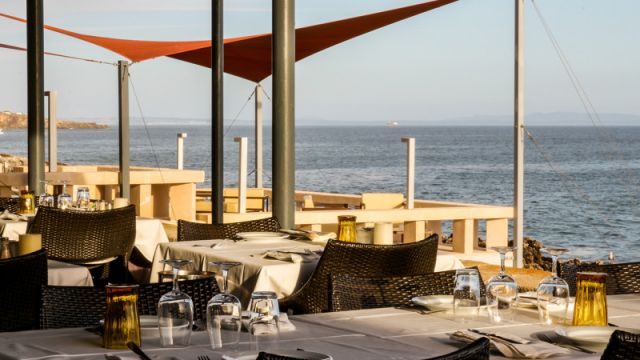 Restaurantes da Costa do Estoril