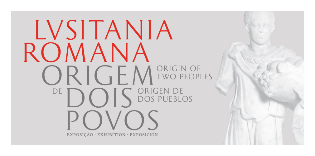Lusitania Romana: Origem de dois povos