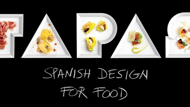 """Tapas – Spanish Design for Food"": exposición en Oporto"
