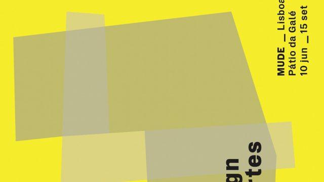 Expo MACE (ELVAS): Abaixo as Fronteiras! Vivam o Design e a Moda