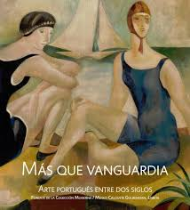 """Exposición """"Más que Vanguardia. Arte Portuguesa entre dos siglos""""- Casa del Cordón de Burgos"""