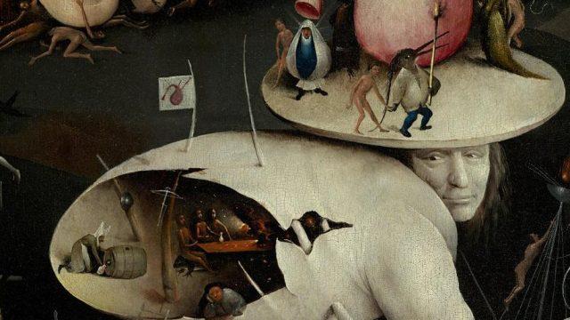 El Bosco en el Prado: la exposición del año