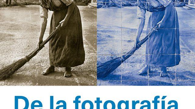 Exposición en León: De la fotografía al azulejo