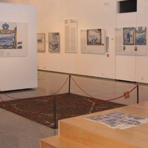 Fotos Exposición azulejos (1)