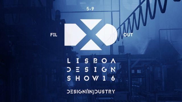 Lisboa Design Show 2016