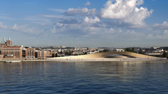 MAAT – un nuevo museo para Lisboa