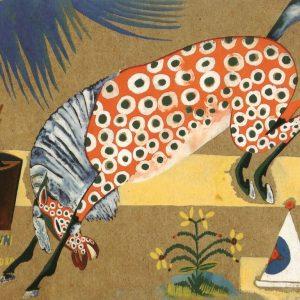 clown-horse-salamandra-1912