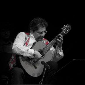 Costas Festival de Guitarra de Guimarães