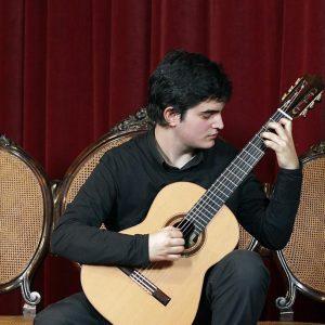 Joaquimimoes Festival de Guitarra de Guimarães
