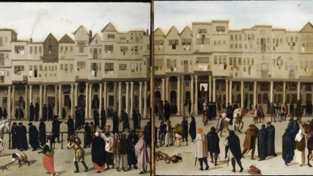 A Cidade Global , la Lisboa del Renacimiento
