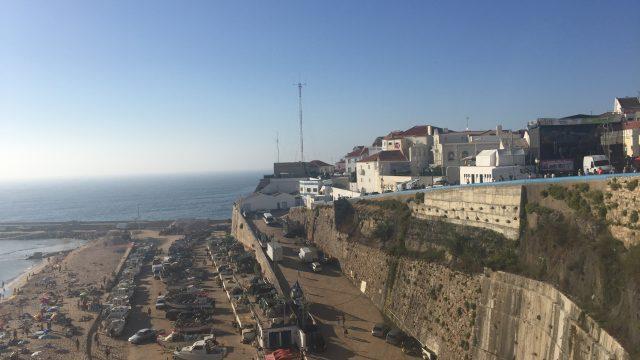 Ericeira celebra el Festival del Erizo de Mar