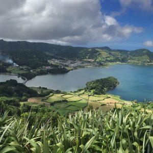 Festival Tremor en las Azores