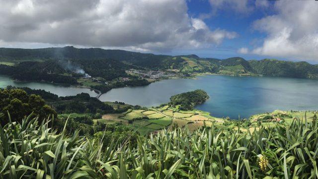 Tremor,  música y mucho más en las Azores