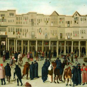 Exposição A Cidade Global- Lisboa no Renascimento exposición en el Museo de Arte Antiga de Lisboa