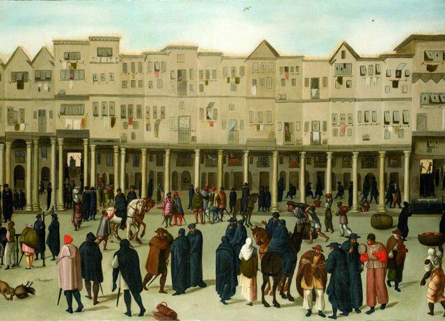 A Cidade Global- Lisboa no Renascimento exposición en el Museo de Arte Antiga de Lisboa