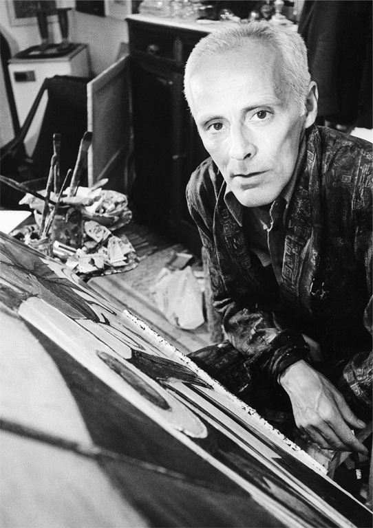 Retrato de Mário Cesariny