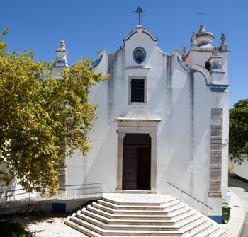 Igreja de São SalOdemira