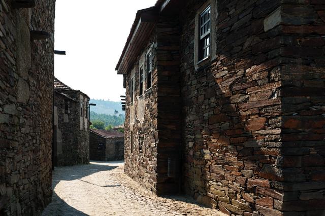 Ruta del Románico Portugués Rota do Românico Português