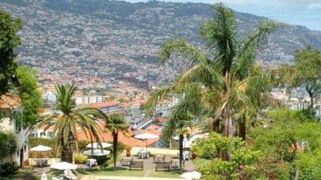 Madeira Film Festival: una Madeira de película