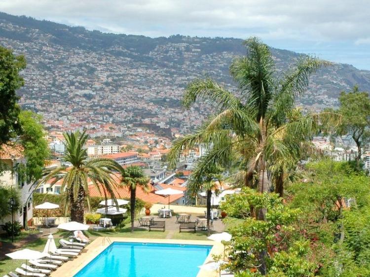 Madeira Film Festival: uma Madeira de filme