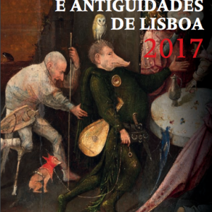 Feria de Antigüedades de Lisboa Feira de Antiguidades de Lisboa