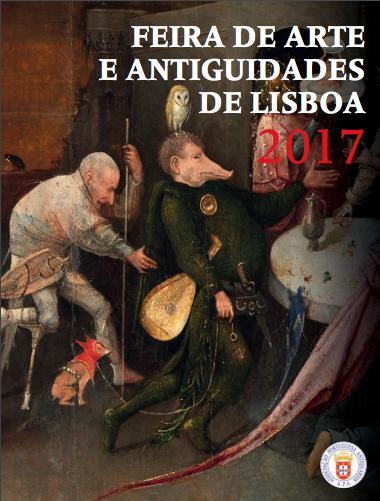 Feria de Antigüedades de Lisboa