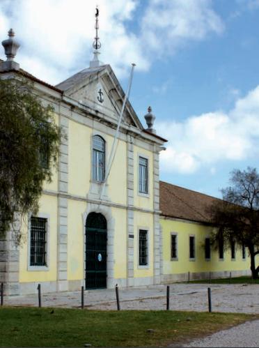 Feria de Antigüedades de Lisboa ARCOlisboa