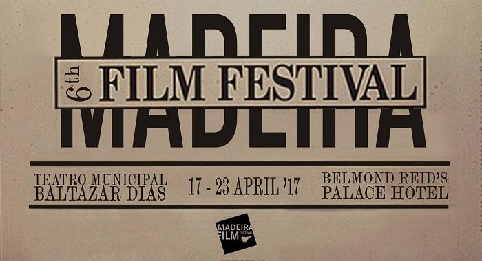 Festival do cinema em Madeira