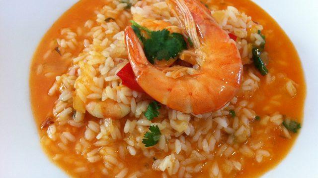 Arroz de Marisco, una de las 7 maravillas de la cocina portuguesa