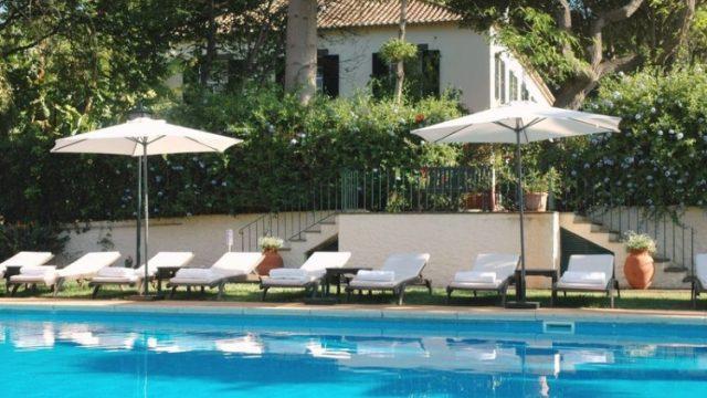 Nuestros hoteles y restaurantes favoritos de Madeira