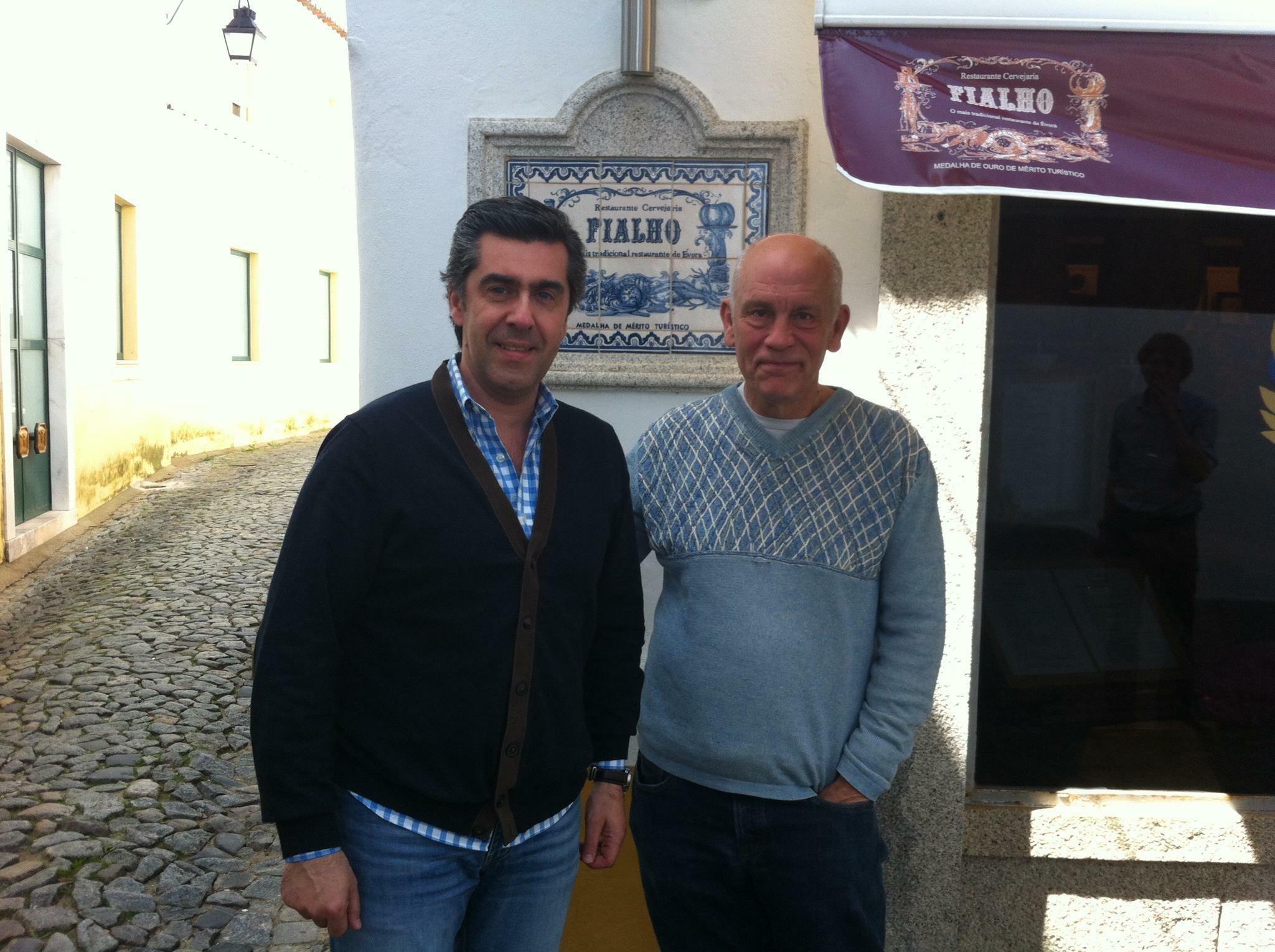 Évora Semana Santa en Portugal