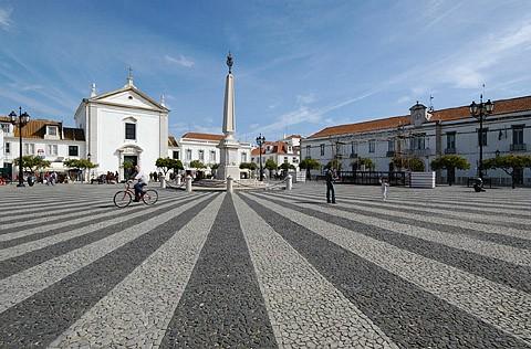 Semana Santa en Portugal Páscoa em Portugal