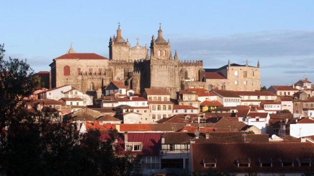 Viseu, en el corazón de Portugal