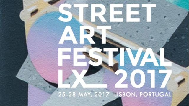 'Muro', el festival de arte urbano de Lisboa