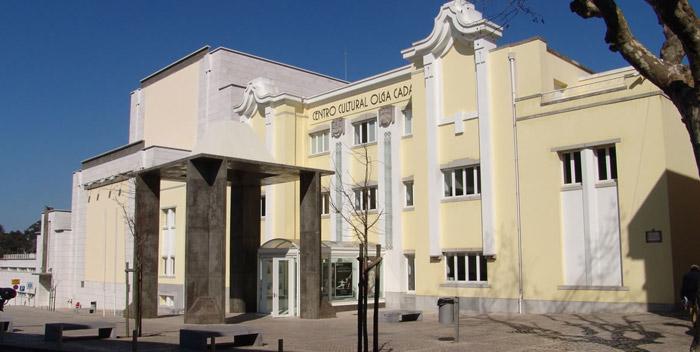 Centro Cultural Olga Cadaval Festival de Sintra