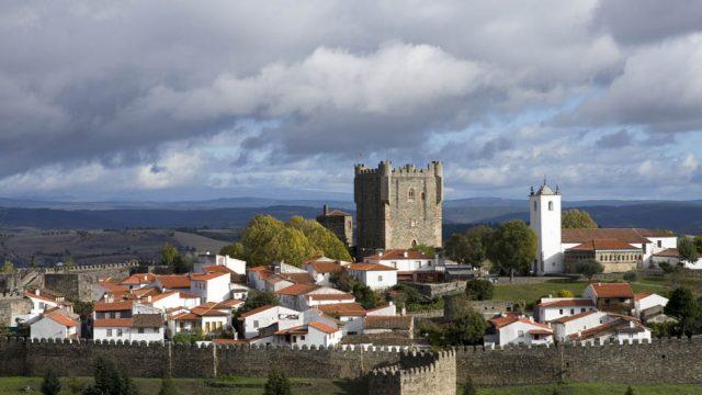 Congreso Terras de Sefarad en Braganza