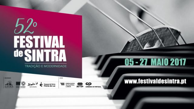 Festival de Música Clásica de Sintra