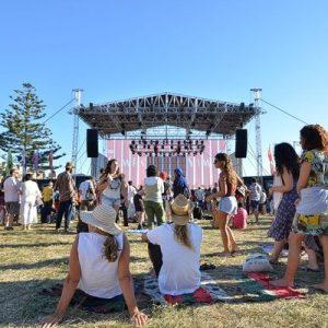 Festival Músicas del Mundo de Sines