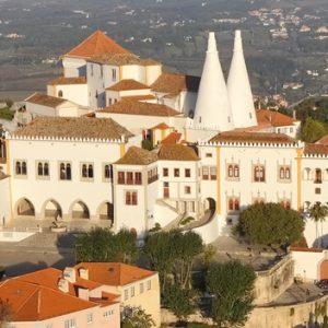 Palacio Nacional de Sintra Festival de Sintra