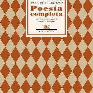 """Mario de Sá-Carneiro, """"Poesía Completa"""""""