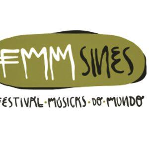 Festival Músicas del Mundo de Sines Festival Músicas do Mundo de Sines