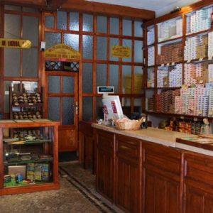 Tiendas Históricas Conserveira de Lisboa
