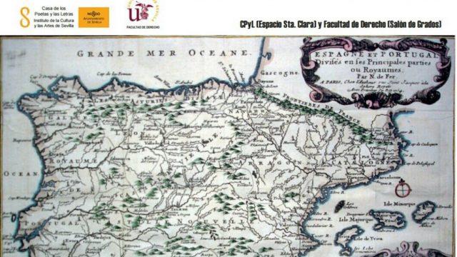"""""""El sueño de Iberia"""", jornadas sobre Iberismo em Sevilha"""