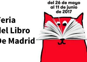Feria del Libro de Madrid Feira do Livro de Madrid