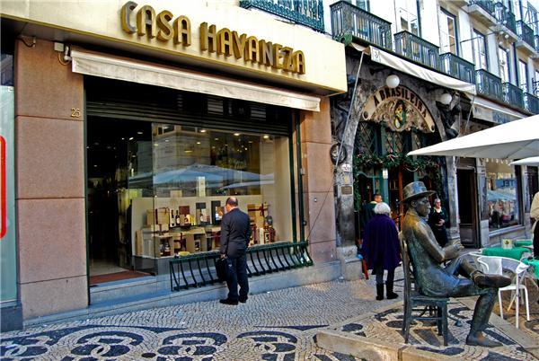 Diez tiendas históricas de Lisboa para no perdérselas